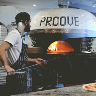 Proove, West Didsbury