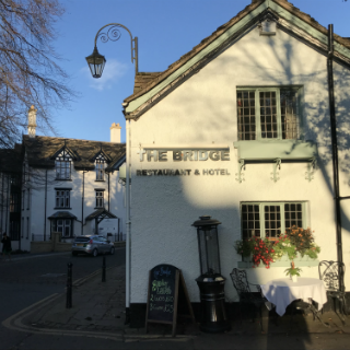 The Bridge, Prestbury